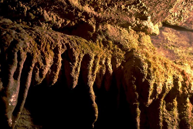 Bonnechere Caves Ontario